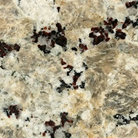 Granite  Butterfly Beige Countertop Color