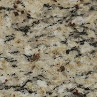 Granite  Santa Cecilia Countertop Color