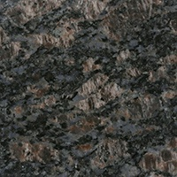 Granite  Sapphire Blue Countertop Color