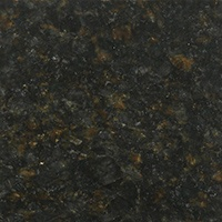 Granite  Uba Tuba Countertop Color