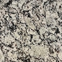 Granite  White Primata Countertop Color