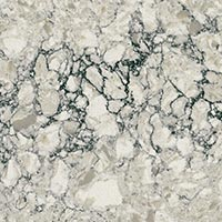 Quartz HanStone Aura Countertop Color