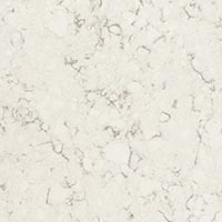Quartz HanStone Brava Marfil Countertop Color