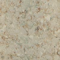 Quartz HanStone Ivory Wave Countertop Color