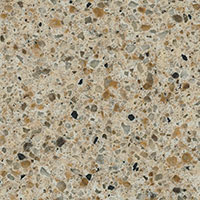 Quartz HanStone Serengeti Countertop Color