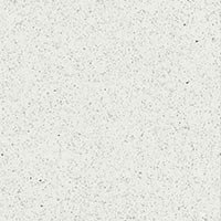 Quartz HanStone Specchio White Countertop Color
