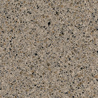 Quartz HanStone Victorian Sands Countertop Color