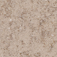 Quartz HanStone Walnut Luster Countertop Color