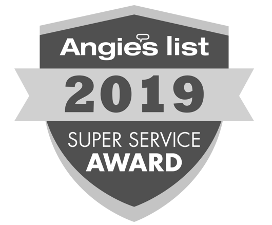 Kitchen Magic Angies List Super Service Award