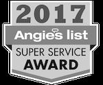 Kitchen Magic Angies List SUper Service Award