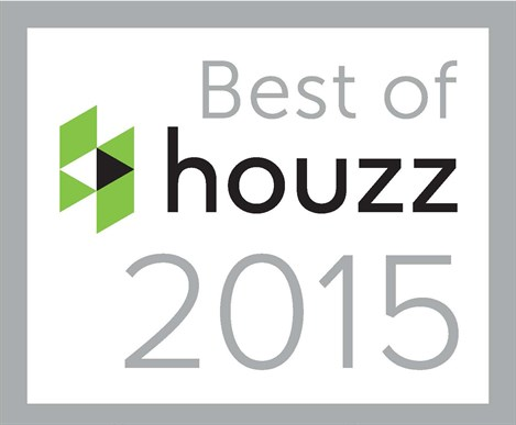 Best of Houzz 2015