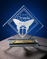 Crystalis Award