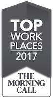 Kitchen Magic Top Work Places Award
