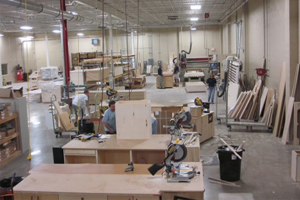 Custom made kitchen cabinets handcrafted cabinetry for Shop kitchen cabinets