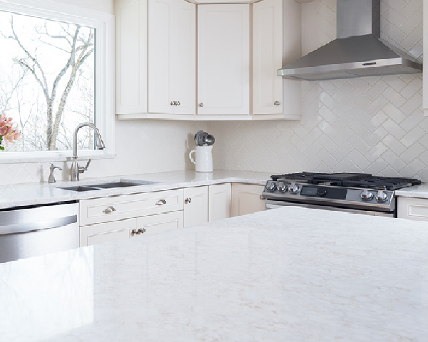 countertops featured image
