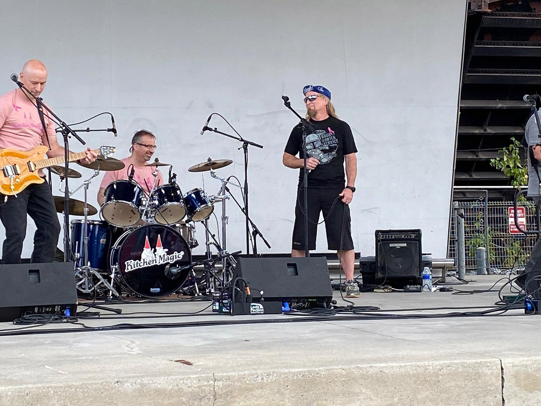 Gnome Mans Band