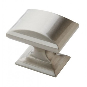 Candler Satin Nickel Knob