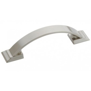 Candler Satin Nickel Pull
