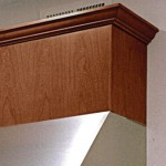 Small Crown Molding null