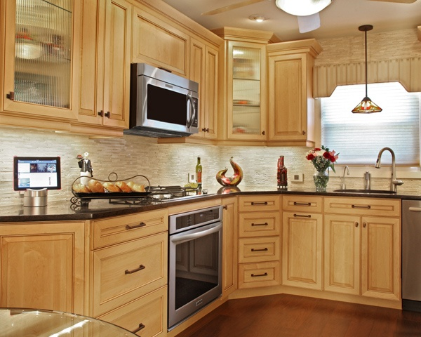 Kitchen Magic Com - Image Fireplace and Kitchen Shigotono1.Com