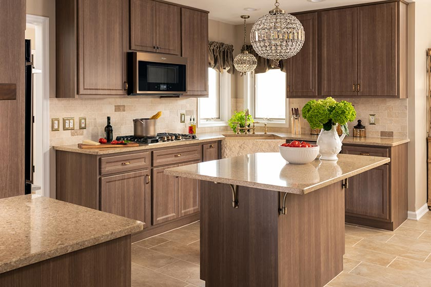 Kitchen Cabinets | Updated Cabinetry Makes All the Difference