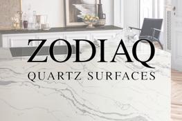 Zodiaq Countertop