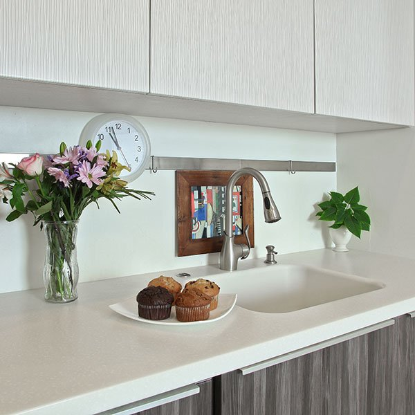 Durable Corian Countertops