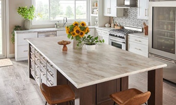 Wilsonart HD Laminate Countertop