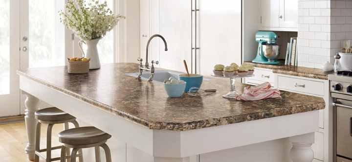 Wilsonart HD Countertop
