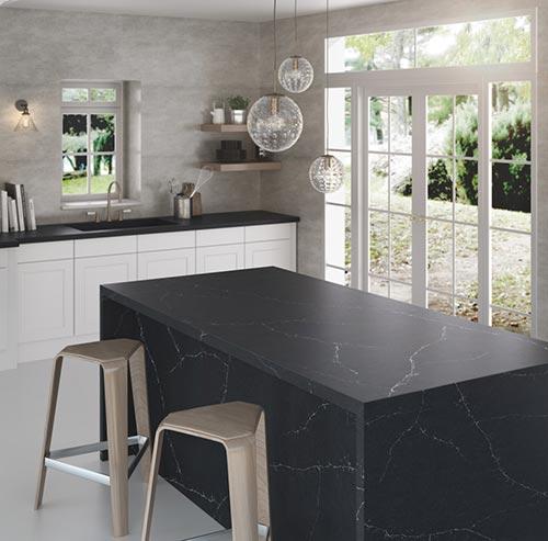 Silestone Kitchen Countertop