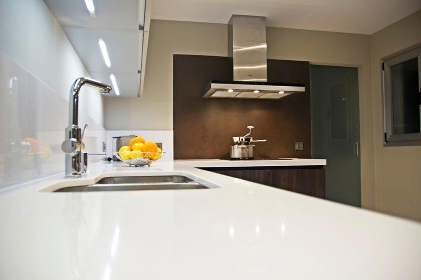 Silestone Quartz Kitchen Surface