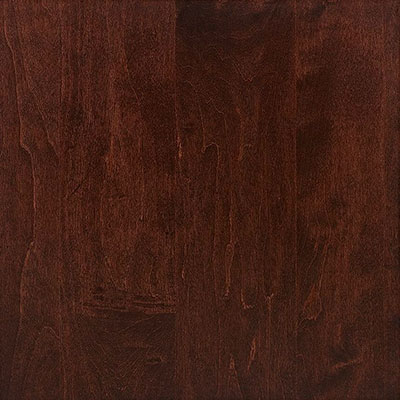 Bordeau on Maple Cabinet-door-color