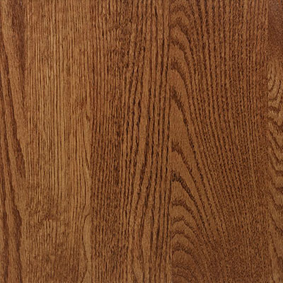 Colonial on Oak Cabinet-door-color