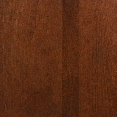 Cordovan on Maple Cabinet-door-color