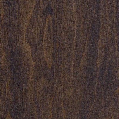 Dark Roast on Maple Cabinet-door-color