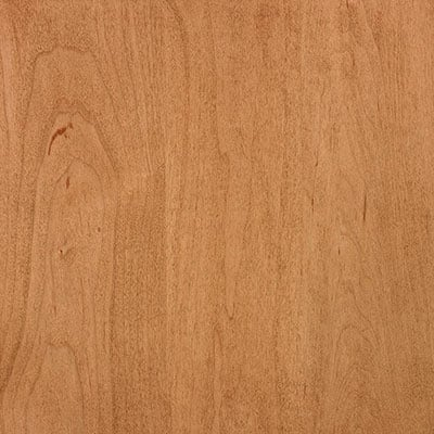 Ginger on Maple Cabinet-door-color
