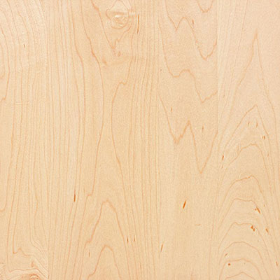Natural on Maple Cabinet-door-color