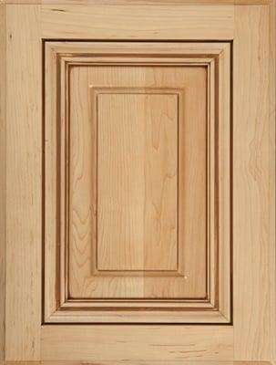 Presidential Cabinet-door-style