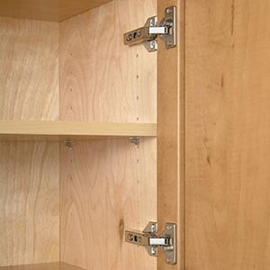 Adjustable Shelving Cabinet-organizers