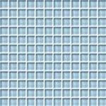 Blue Lagoon Glass Backsplash