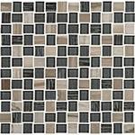Stone Hedge Mosaic Blend Backsplash