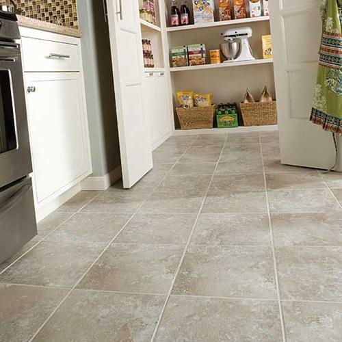 Ceramic Kitchen Tile