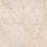 Cream Porcelain Tile Flooring