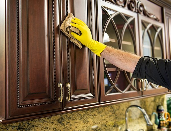 Proper Care Amp Maintenance Of Your New Kitchen