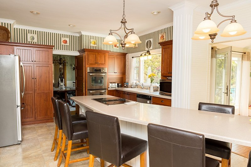 7 ways to redesign your kitchen for a better mood. Black Bedroom Furniture Sets. Home Design Ideas