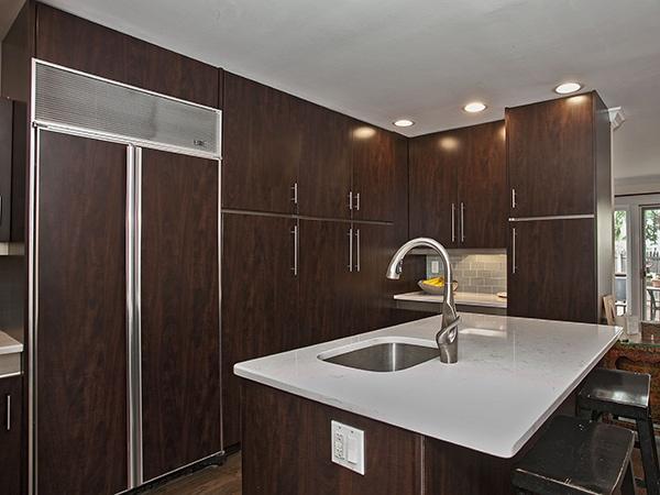 Kitchen Design Blog - Kitchen Magic & How to Design a Minimalistic but Functional Kitchen