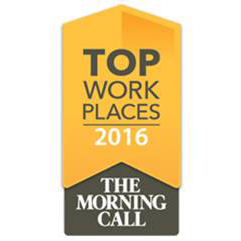 Kitchen Magic Top Workplaces 2016