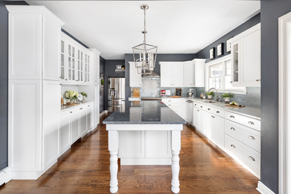 Kitchen Magic Care and Maintenance